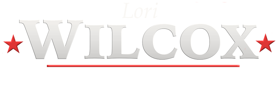 Lori Wilcox For Bloom Township Democratic Committeeman